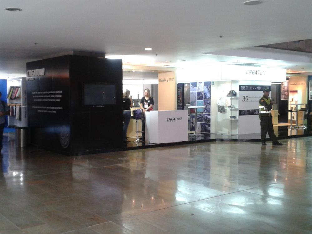 Colombiatex 2014 (Creatum)