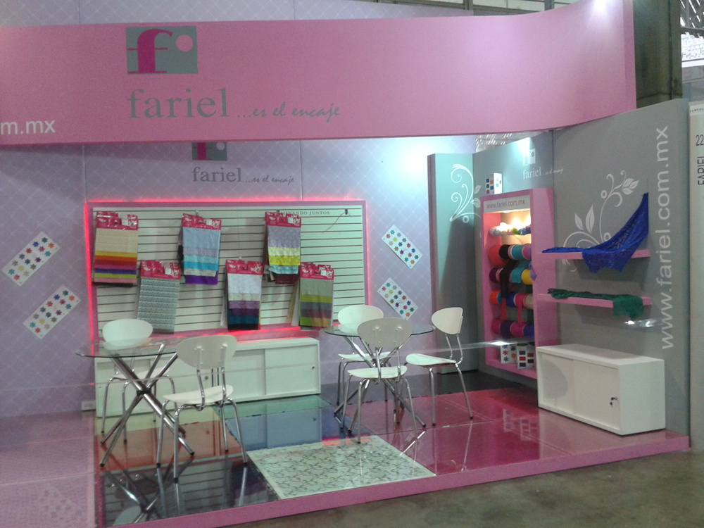 Colombiatex 2014 (Fariel -México)4