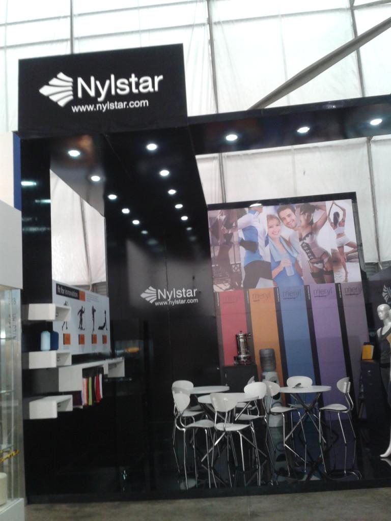 Colombiatex 2014 (Nylstar-España)