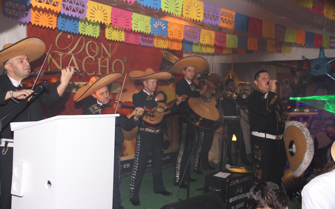Lanzamiento Tequila Don Nacho