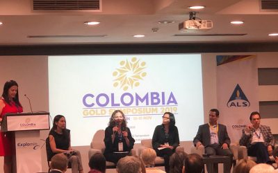 Colombia Gold Symposium